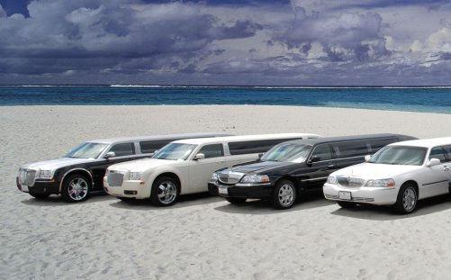 north-vancouver-limousine-service