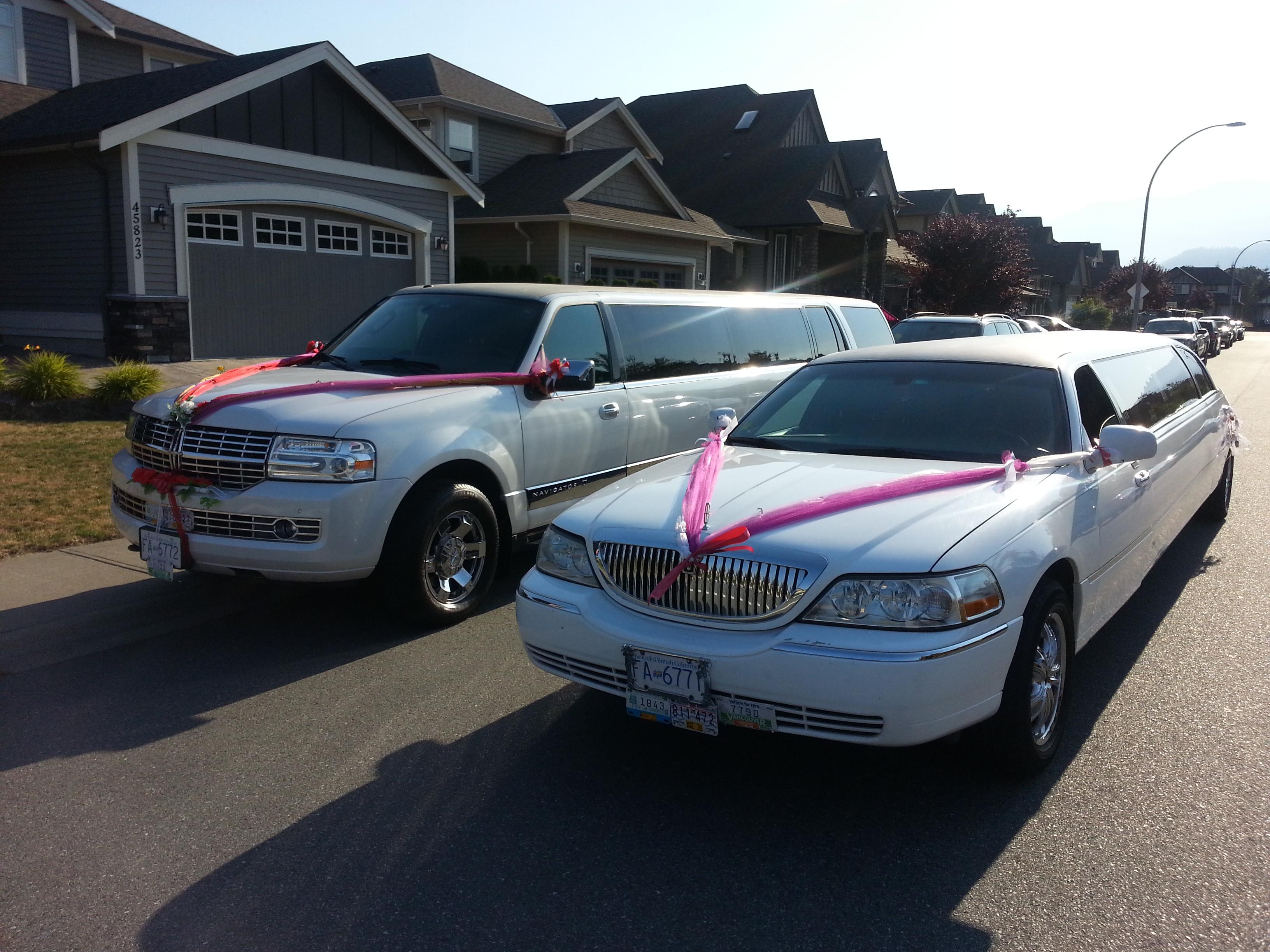 Limousine Service Mission